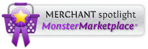 Monstermarketplace Merchant Spotlight